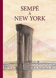 LECARPENTIER*SEMPE A NEW YORK Lecarpentier, Marc
