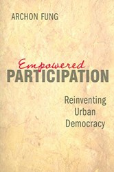 Empowered Participation - Reinventing Ur Fung, Archon