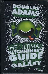The Ultimate Hitchhiker's Guide to -five Novels and One Story Adams, Douglas