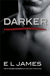James*Darker: As Told by Christian James, E. L.