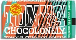TONY'S CHOCOLONELY PUUR 51% CACAOKO -PREMIUM NLRSPCK180 180GR