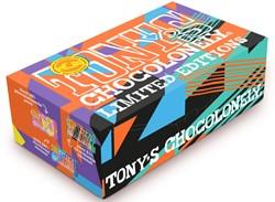 TONY'S CHOCOLONELY KADODOOSJE LIMIT -PREMIUM NLRSKD82018 180GR