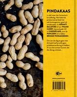 Pindakaas kookboek -kookboek Sietsma, Marije-2