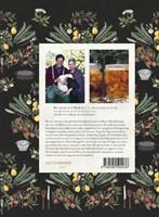 Mandelmanns kookboek -heerlijke en natuurlijke recep ten uit Djupadal Mandelmann, Gustav-2