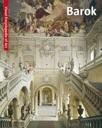 VISUAL ENC. OF ART BAROK NL -FU