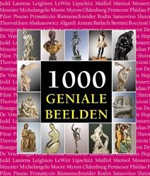 1000 GENIALE BEELDEN -ATRIUM COSTELLO, SARAH