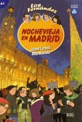 Nochevieja en Madrid Corpas Vinals, Jaime