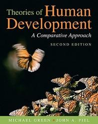 Theories of Human Development -A Comparative Approach Green, Michael
