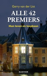 Alle 42 Premiers -hun leven en loopbaan List, Gerry van der