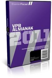 Elsevier VPB Almanak -+ archief