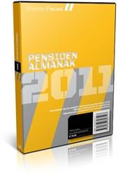 Elsevier pensioen almanak -+ archief