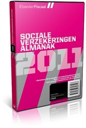 Sociale verzekeringen almanak + archief