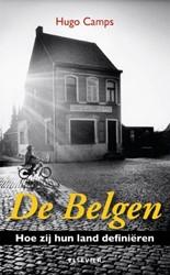 Belgen Hoe zijn hun land definieren -29 interviews over Nederland, Vlaanderen en Wallonie Camps, Hugo