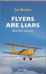 FLYERS ARE LIARS -AEROTIC STORIES BREMAN, J.
