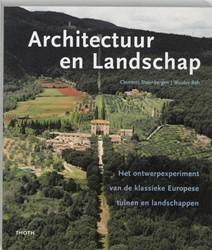 ARCHITECTUUR EN LANDSCHAP -HET ONTWERPEXPERIMENT VAN DE K LASSIEKE EUROPESE TUINEN EN LA STEENBERGEN, C.