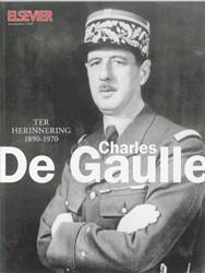 Charles de Gaulle -ter herinnering 1890-1970 Brouwer, J.W.L.