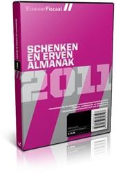 Schenken en Erven Almanak -+ archief