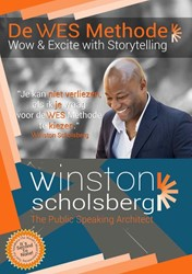 De Wes methode -Wow & Exite with Storytell Scholsberg, Winston