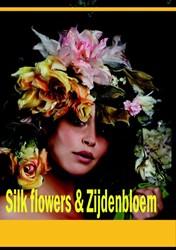 Silk flowers & Zijdenbloem Semenova, Lana