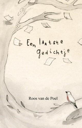 Een laatste gedichtje Poel, Roos van de