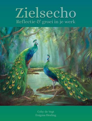 Zielsecho -reflectie & groei in je we Vegt, Coby de