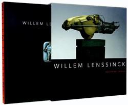 sculpture design -sculpture design Lenssinck, Willem
