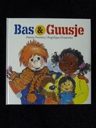 Bas en Guusje Postma, Hanny