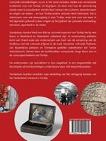 Standplaats Istanbul -Lange lijnen in de cultuurgesc hiedenis van Turkije-2