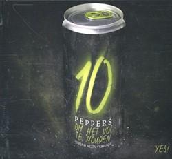 10 peppers om het vol te houden Ngoy-Verhage, Mirjam