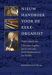 POD-Nieuw Handboek voor de kerkorganist Ingelse, Christiaan