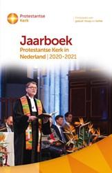 Jaarboek Protestantse Kerk in Nederland PKN