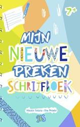 Mijn nieuwe prekenschrijfboek Selles-ten Brinke, Nieske