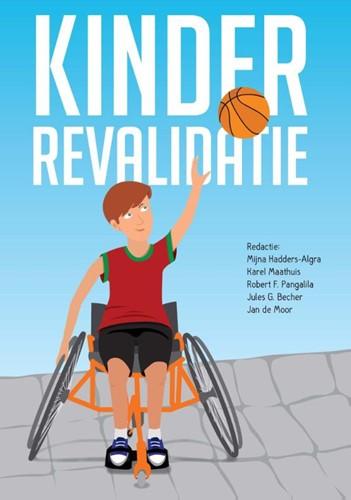 Kinderrevalidatie HADDERS-ALGRA, MIJNA