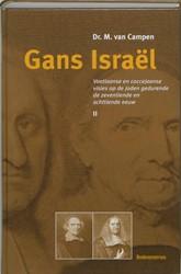 Gans Israel -voetiaanse en coccejaanse visi es op de joden gedurende de ze Campen, M. van