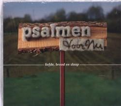 Psalmen voor Nu Liefde, brood en slaap -9789023921714-W-CDA NVT