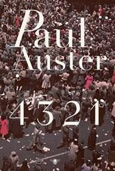 4321 Auster, Paul