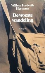 De woeste wandeling -een scenario Hermans, Willem Frederik