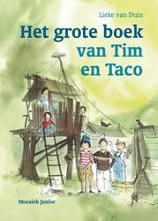 Het grote boek van Tim en Taco Duin, Lieke van