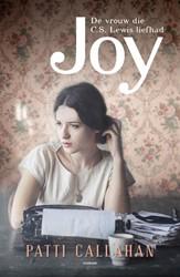 Joy -De vrouw die C.S. Lewis liefha d Callahan Henry, Patti
