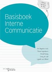 Basisboek Interne communicatie -aanpak en achtergronden Reijnders, Erik
