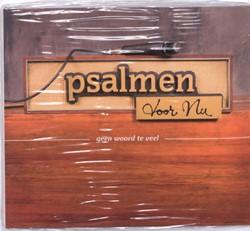 Psalmen voor nu Geen woord te veel -9789023922360-O-CDA BERG, M. VAN DEN
