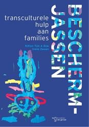 Beschermjassen -transculturele hulp aan famili es Tjin A Djie, Kitlyn