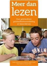 Meer dan lezen -over geletterdheid, geletterdh eidsontwikkeling en leesonderw Berenst, Jan