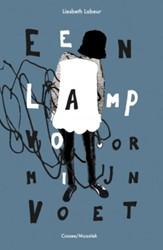 Een lamp voor mijn voet -getekende roman over een Zeeuw s wonderland Labeur, Liesbeth