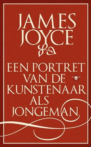Een portret van de kunstenaar als jongem Joyce, J.J.