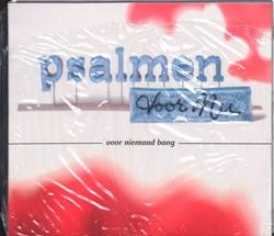 Psalmen voor Nu Voor niemand bang -PSALMEN VOOR NU 2 NVT