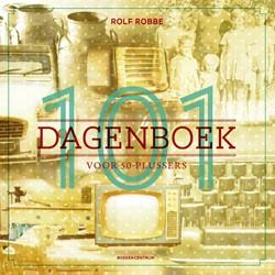 101-dagenboek voor 50-plussers Robbe, Rolf