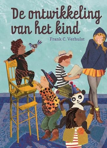 De ontwikkeling van het kind Verhulst, F.C.