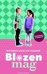 Blozen mag -met kinderen praten over seksu aliteit Brons- van der Wekken, Sarina
