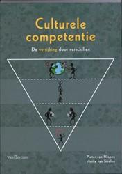 Culturele competentie -de verrijking door verschillen Nispen tot Pannerden, Pieter J.M. van